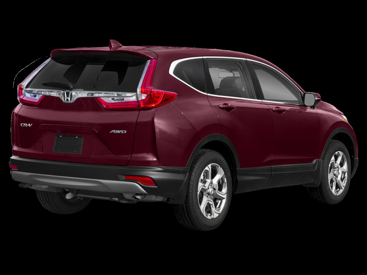 image-1 2019 Honda CR-V EXL