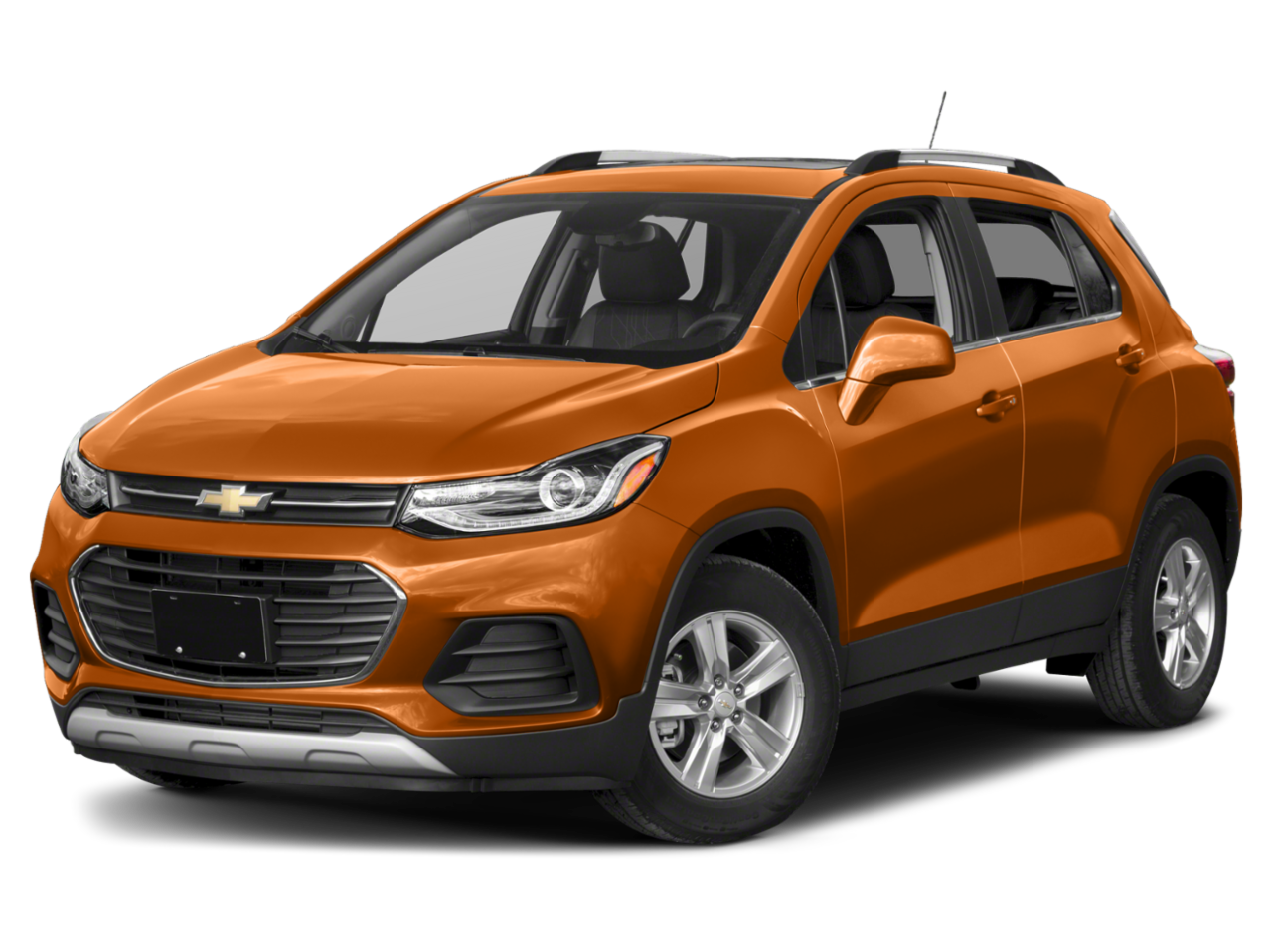 image-0 2019 Chevrolet Trax