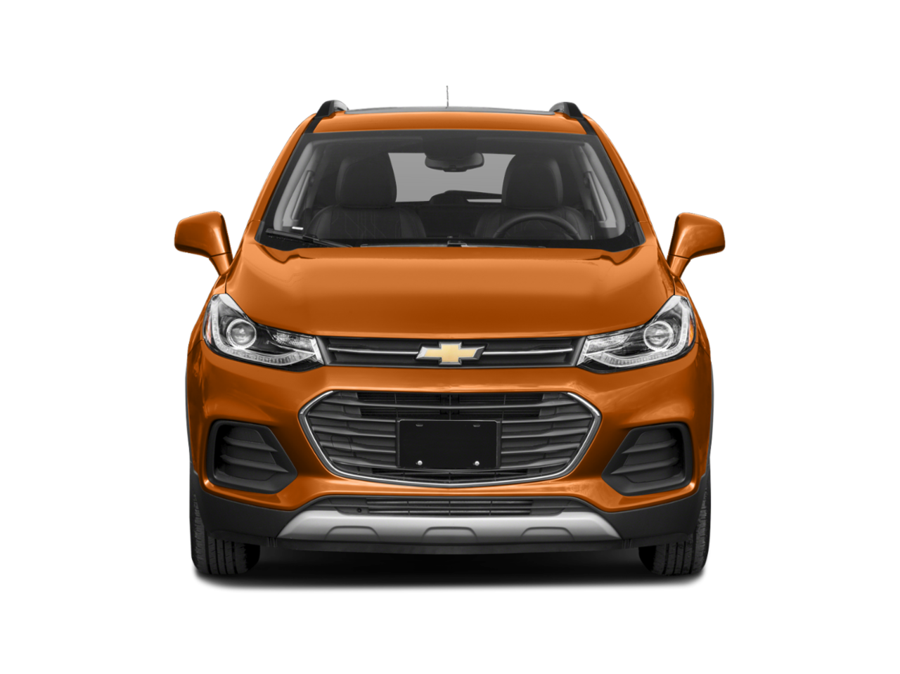 image-3 2019 Chevrolet Trax