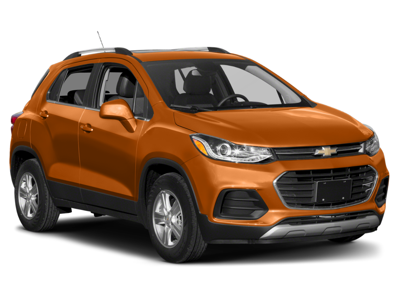 image-5 2019 Chevrolet Trax