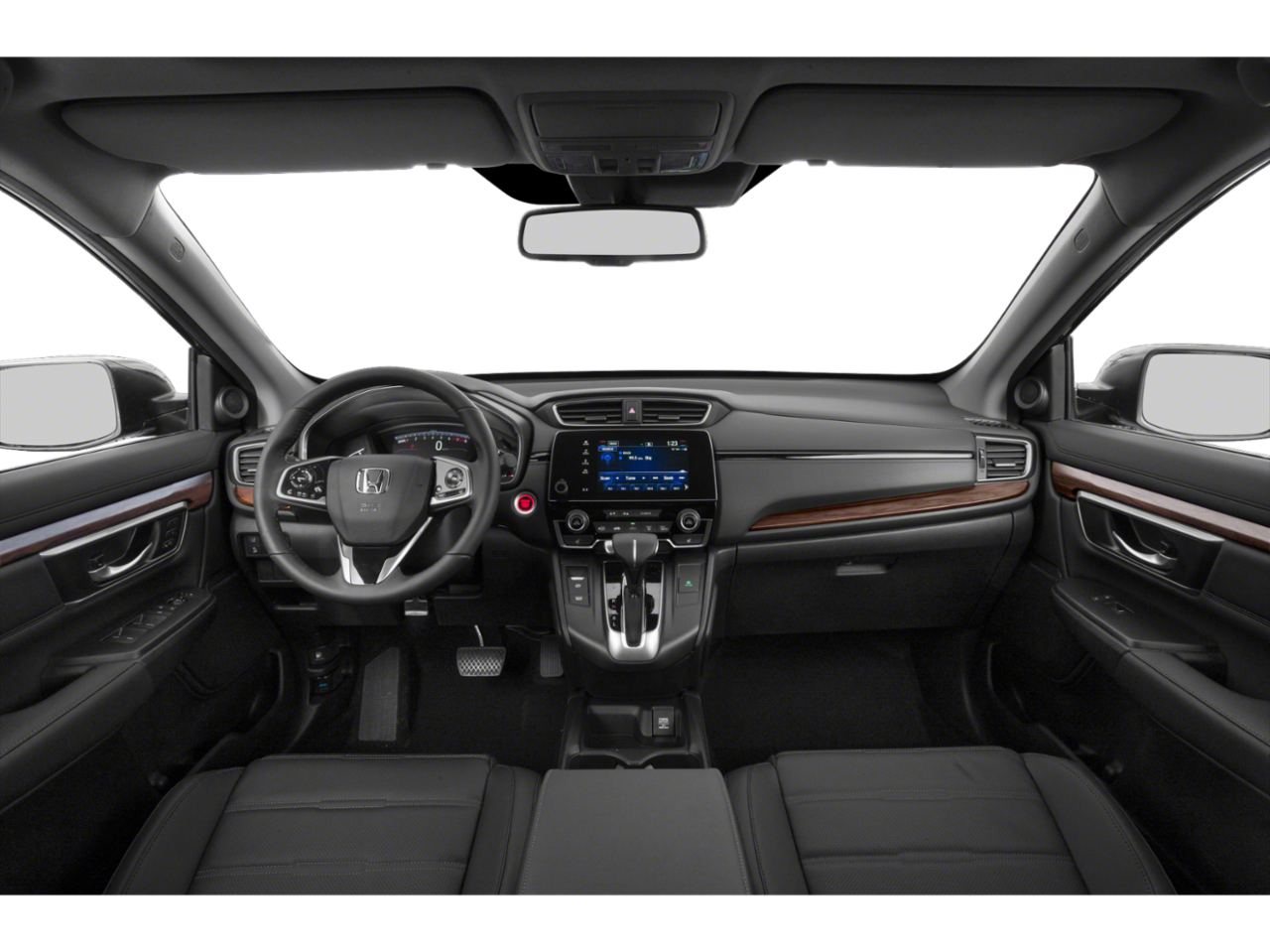 image-4 2019 Honda CR-V EXL