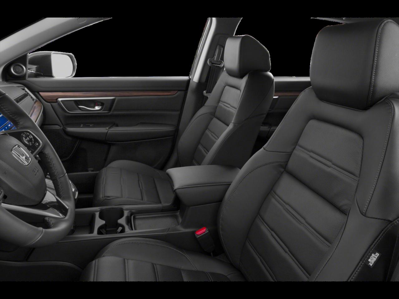 image-5 2019 Honda CR-V EXL