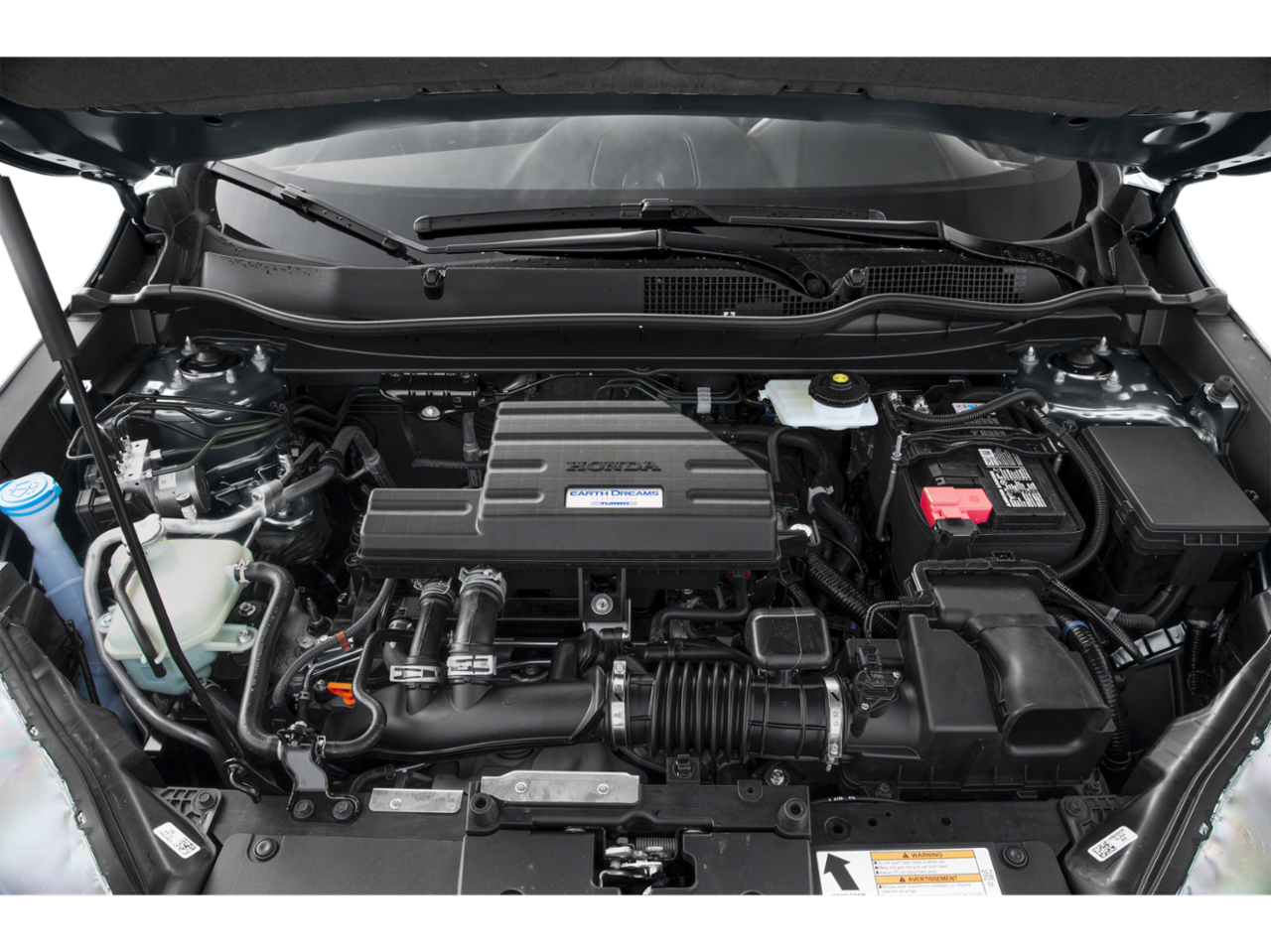 image-8 2019 Honda CR-V EXL
