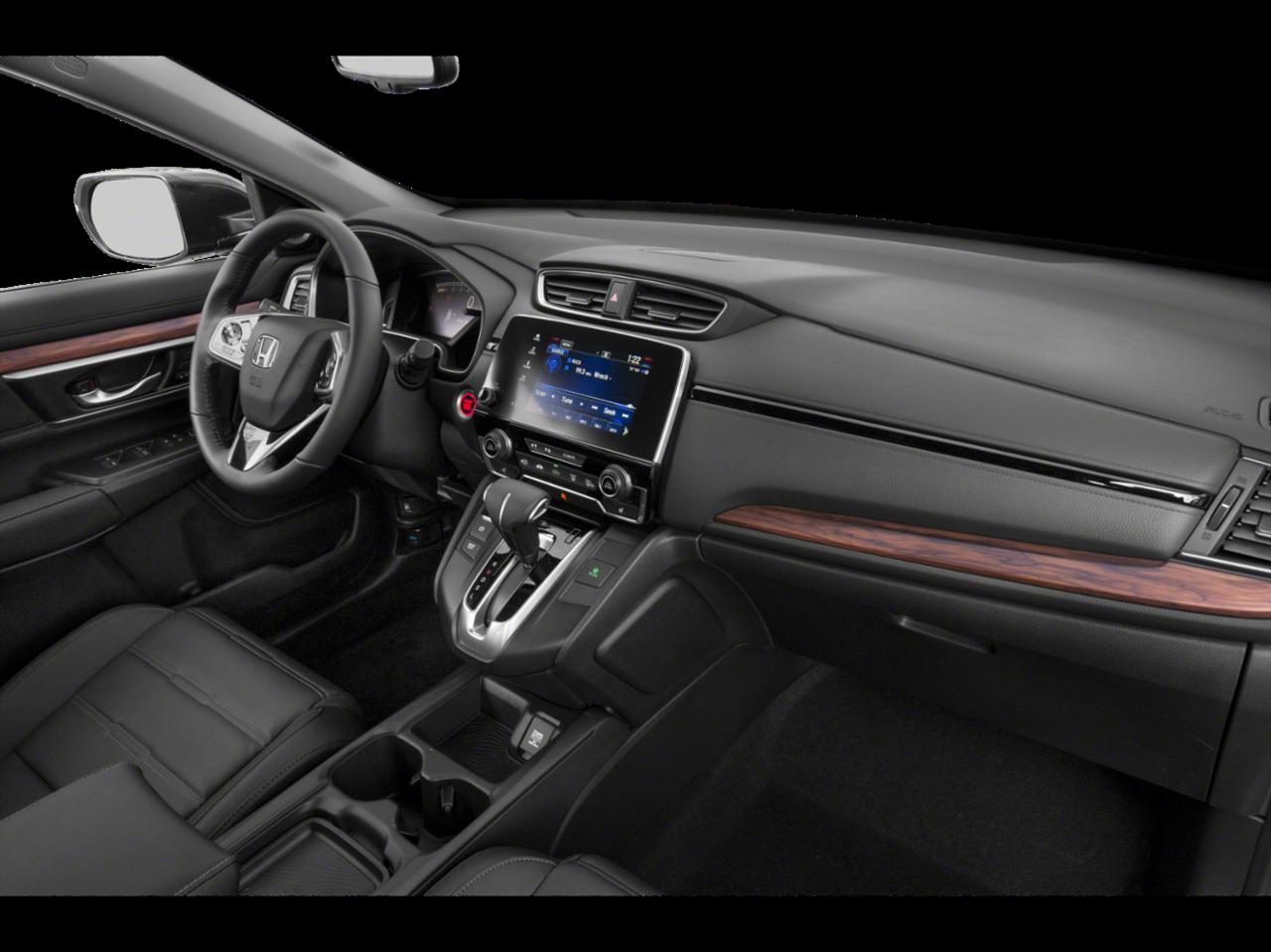 image-11 2019 Honda CR-V EXL
