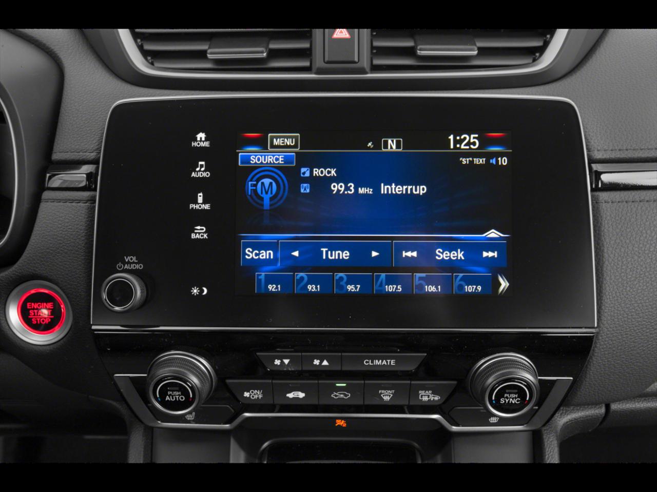 image-6 2019 Honda CR-V EXL