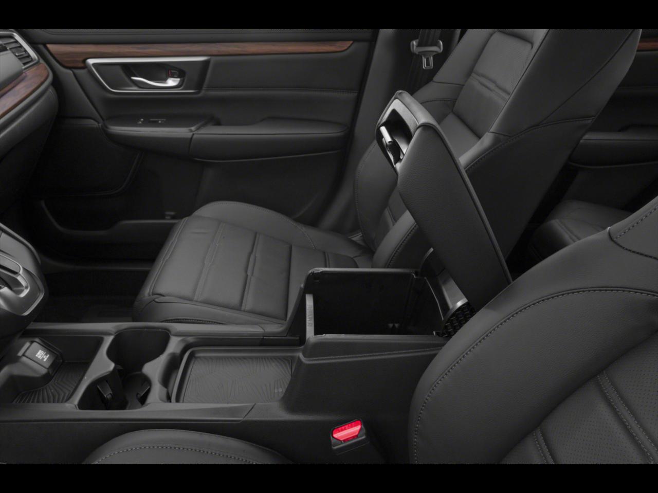 image-10 2019 Honda CR-V EXL