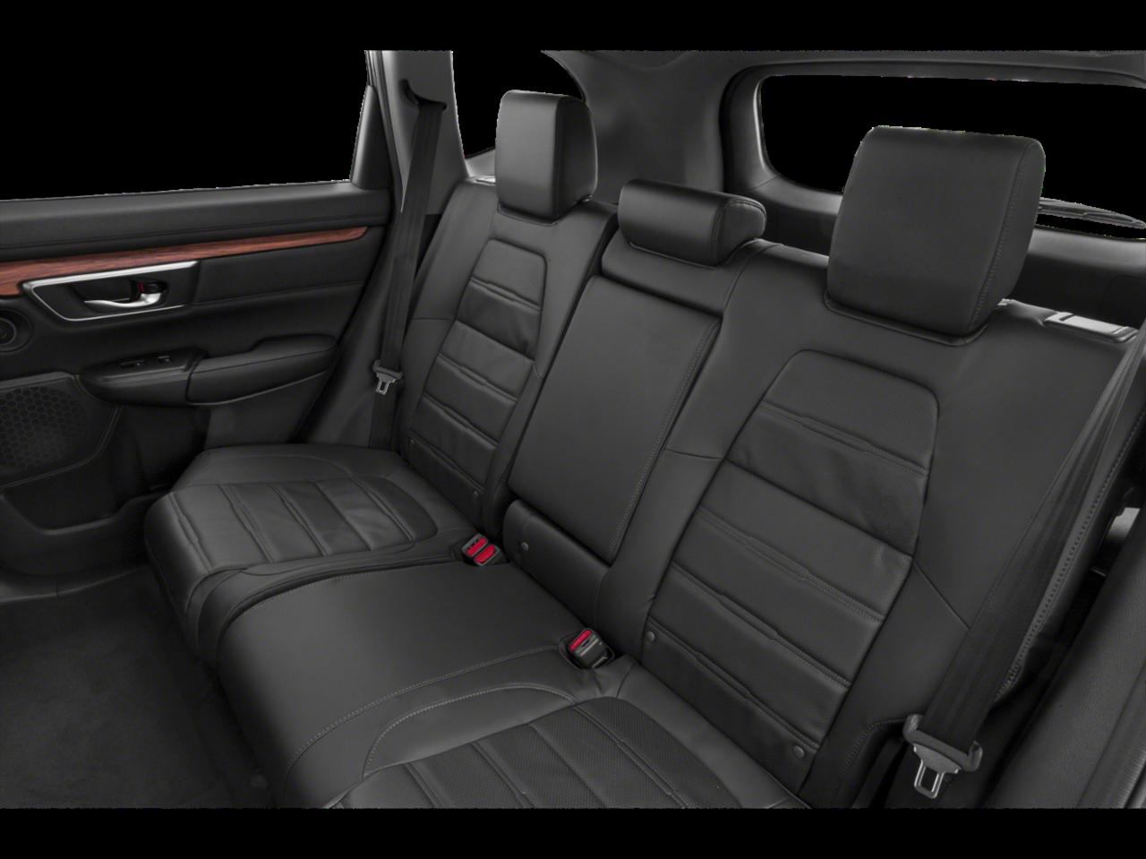 image-9 2019 Honda CR-V EXL