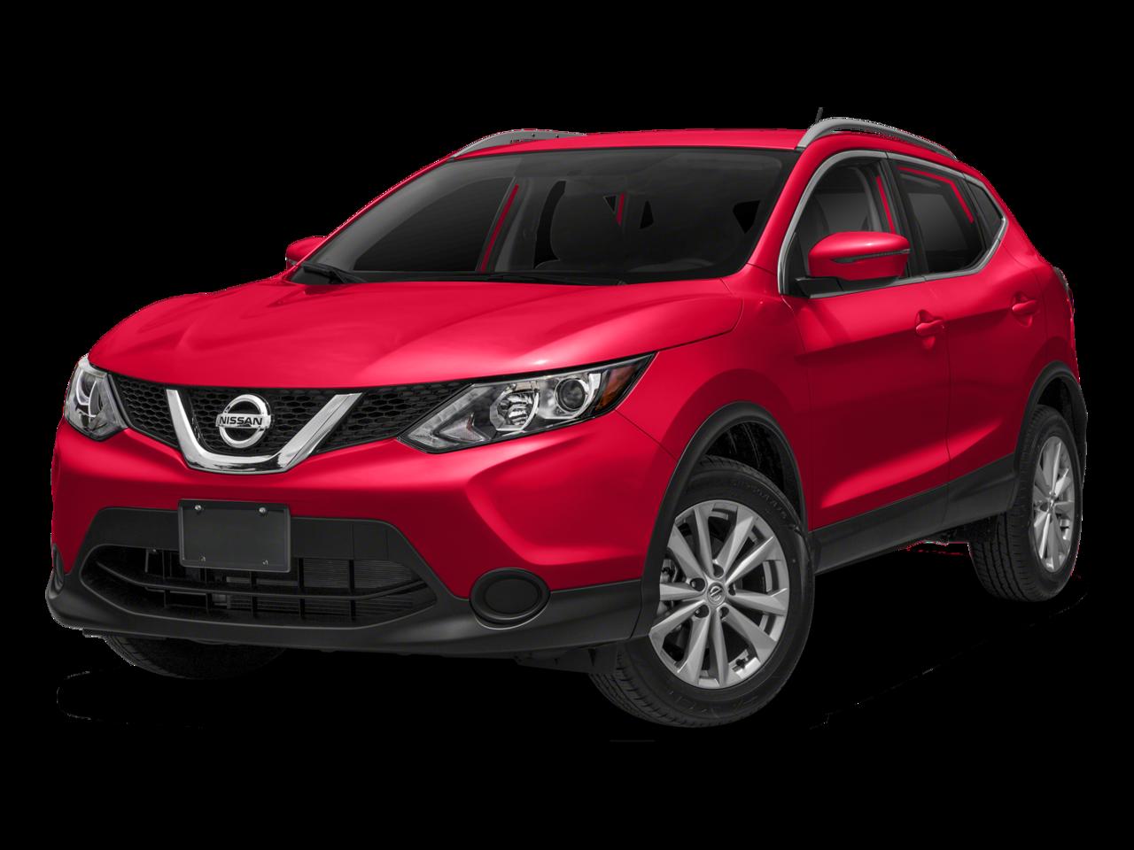 2018 Nissan Rogue Sport 2018.5 AWD SV AWD Sport Utility