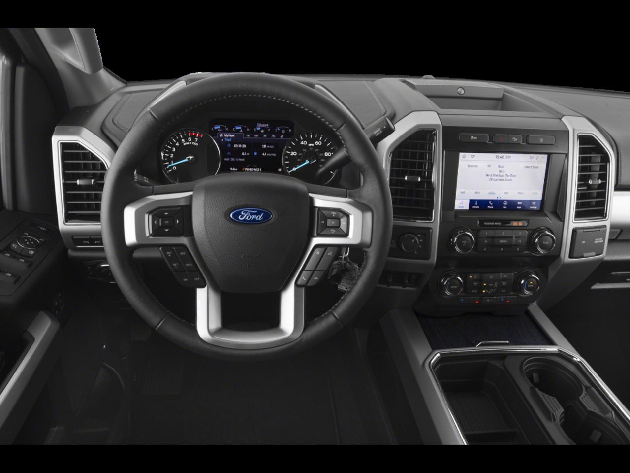 image-3 2020 Ford SUPER DUTY F-350 SRW
