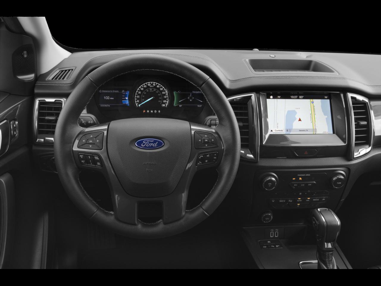 image-6 2020 Ford RANGER