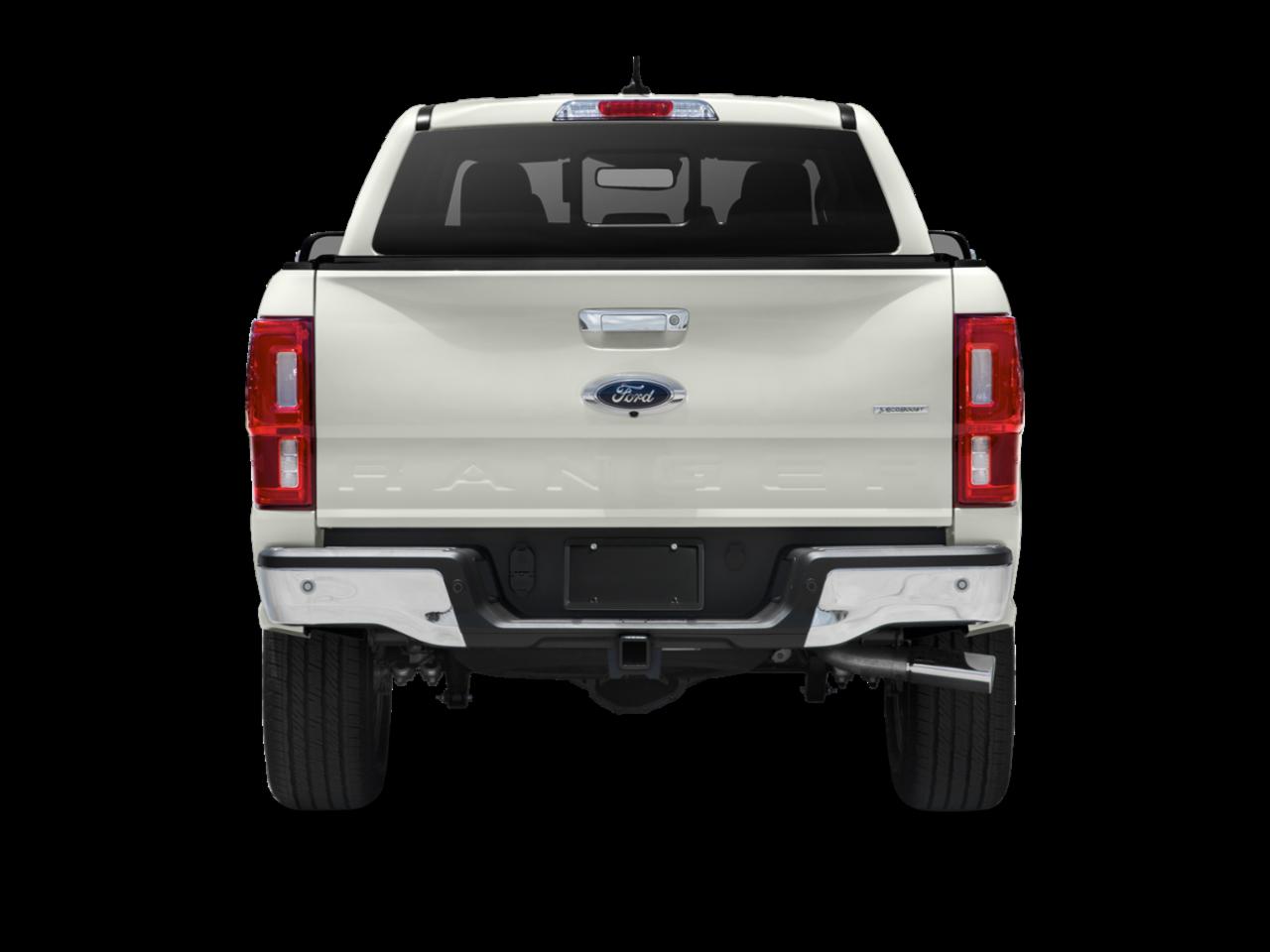 image-4 2020 Ford RANGER