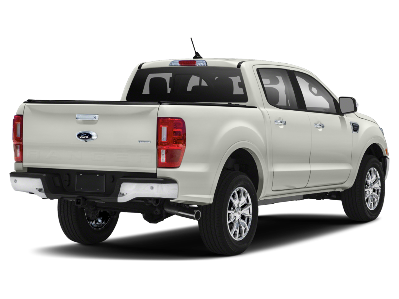image-1 2020 Ford RANGER