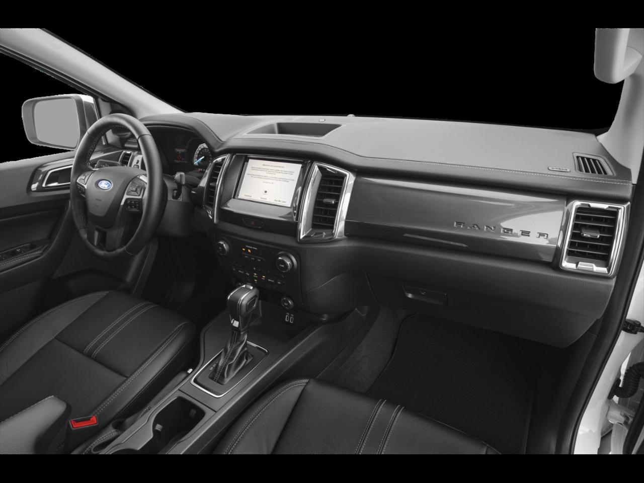 image-14 2020 Ford RANGER