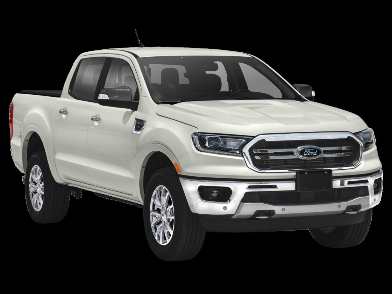 image-5 2020 Ford RANGER