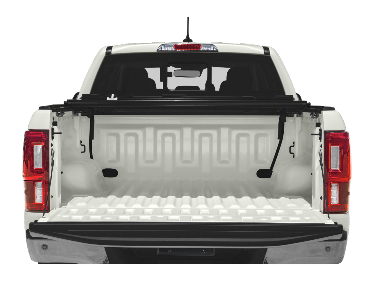 image-10 2020 Ford RANGER