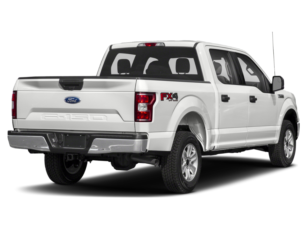 image-1 2020 Ford F-150