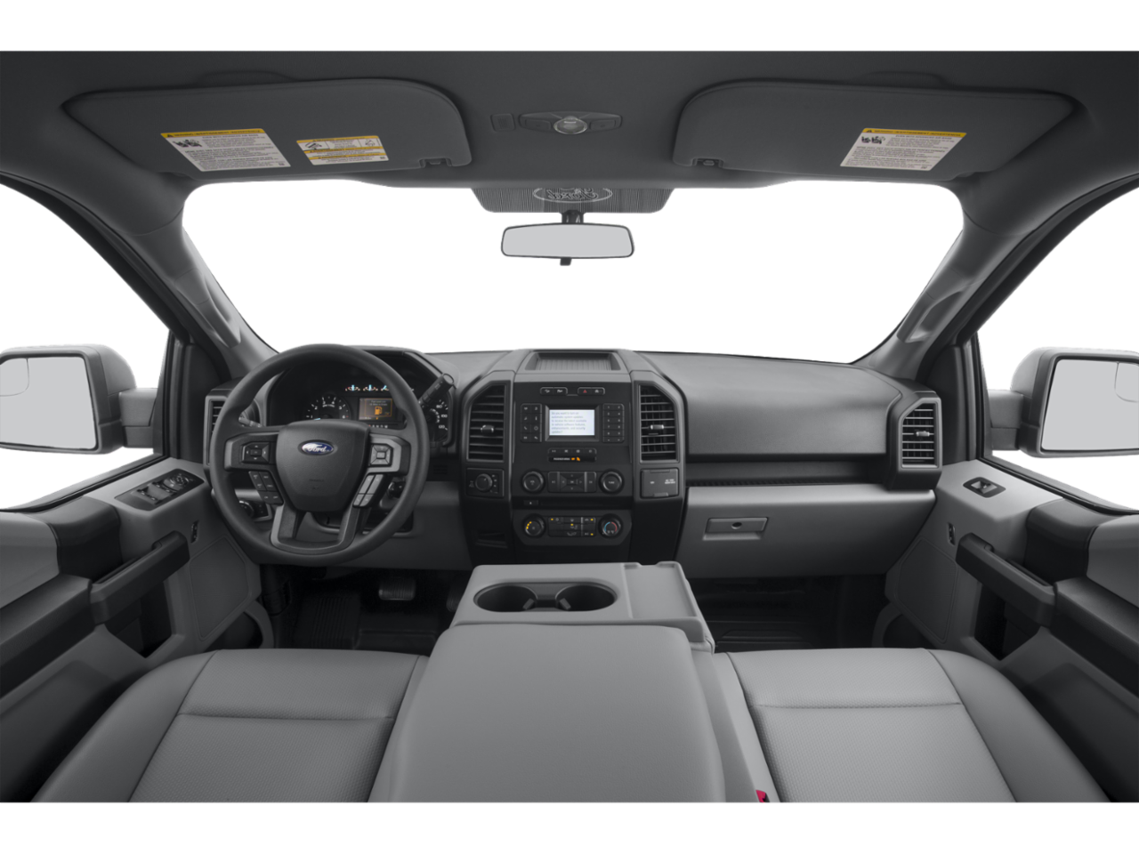 image-4 2018 Ford F-150
