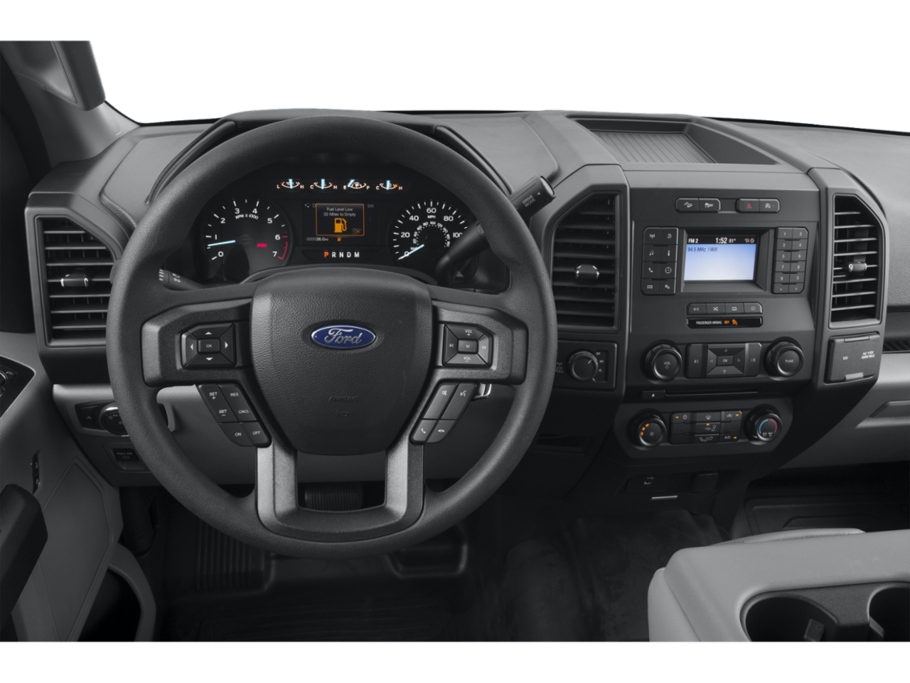 image-3 2018 Ford F-150