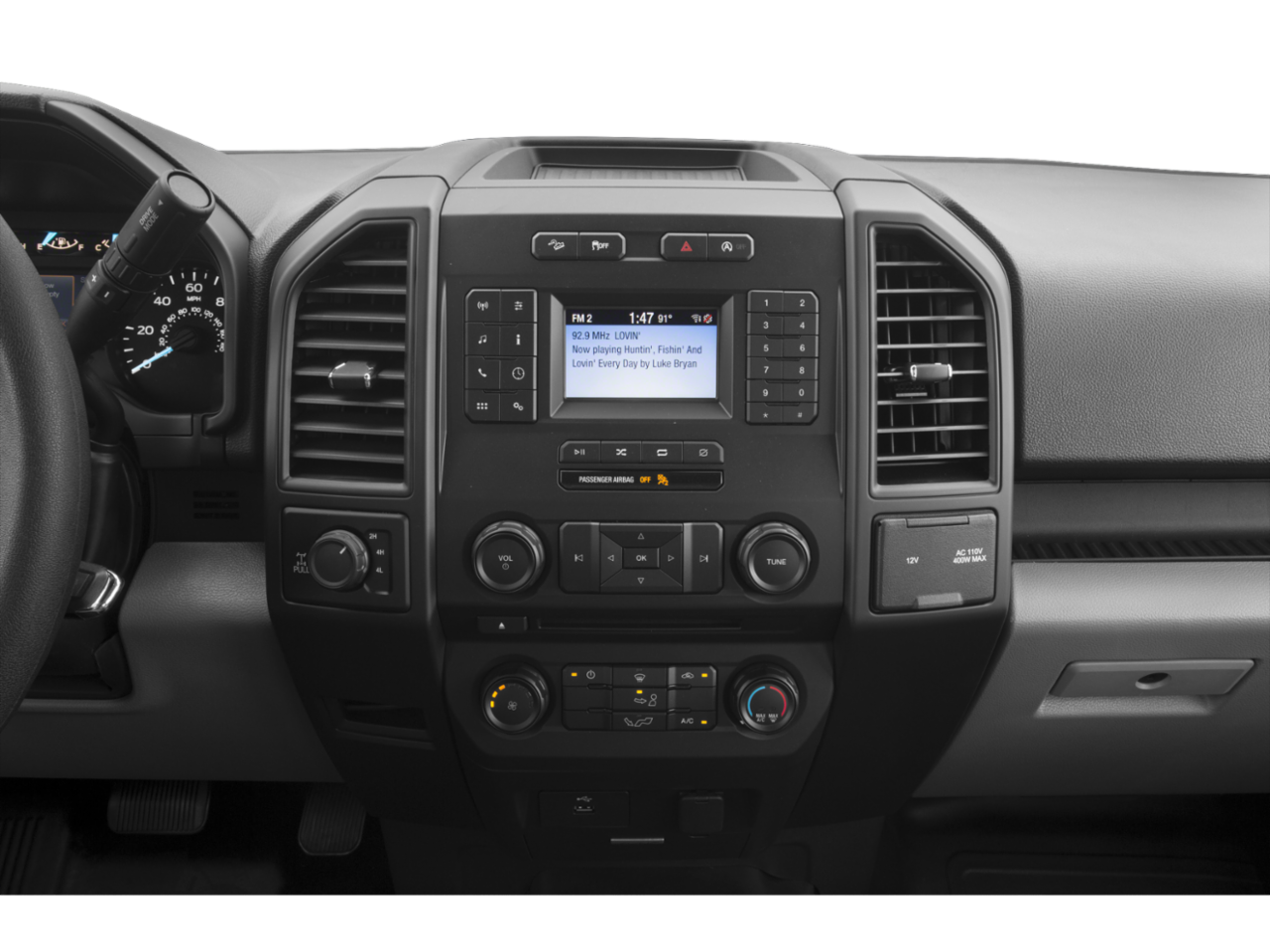 image-6 2018 Ford F-150