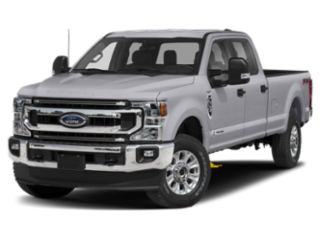2021 Ford SUPER DUTY F-350 SRW