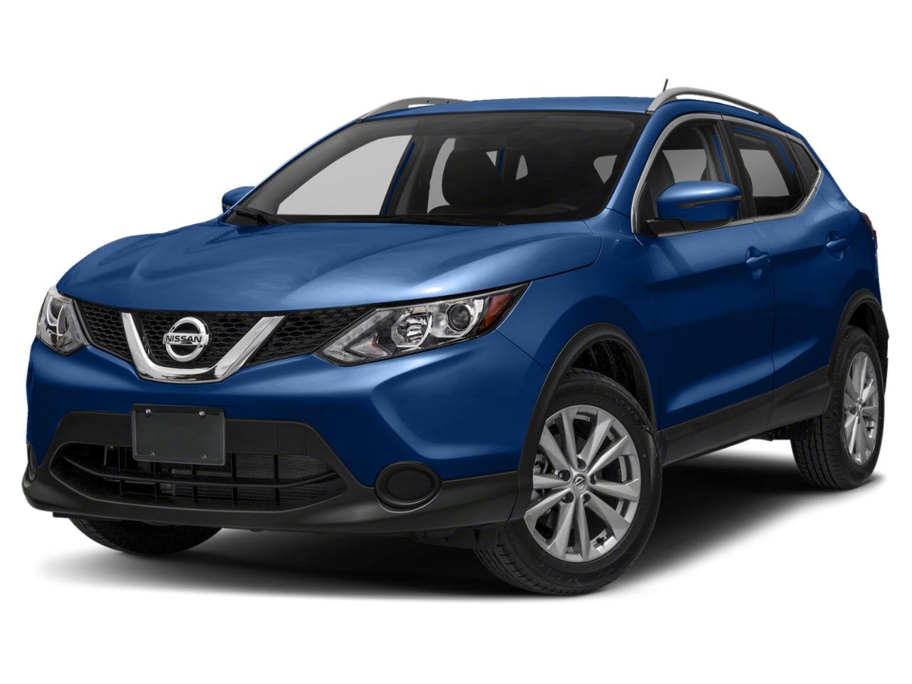 2019 Nissan Rogue Sport S AWD Sport Utility