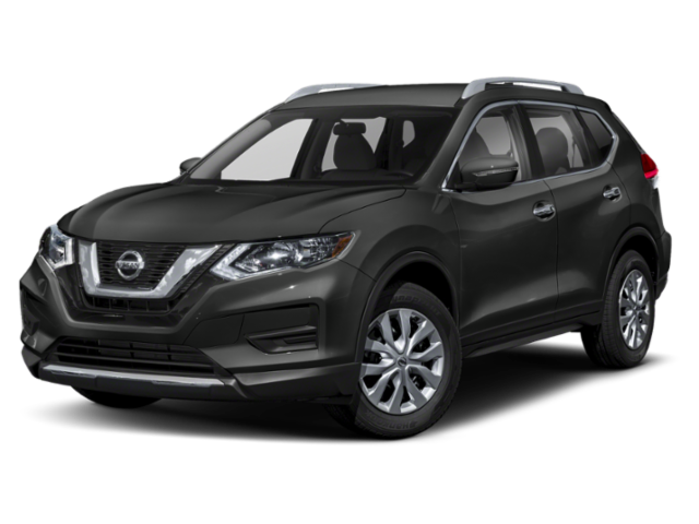 2019 Nissan Rogue S AWD Sport Utility