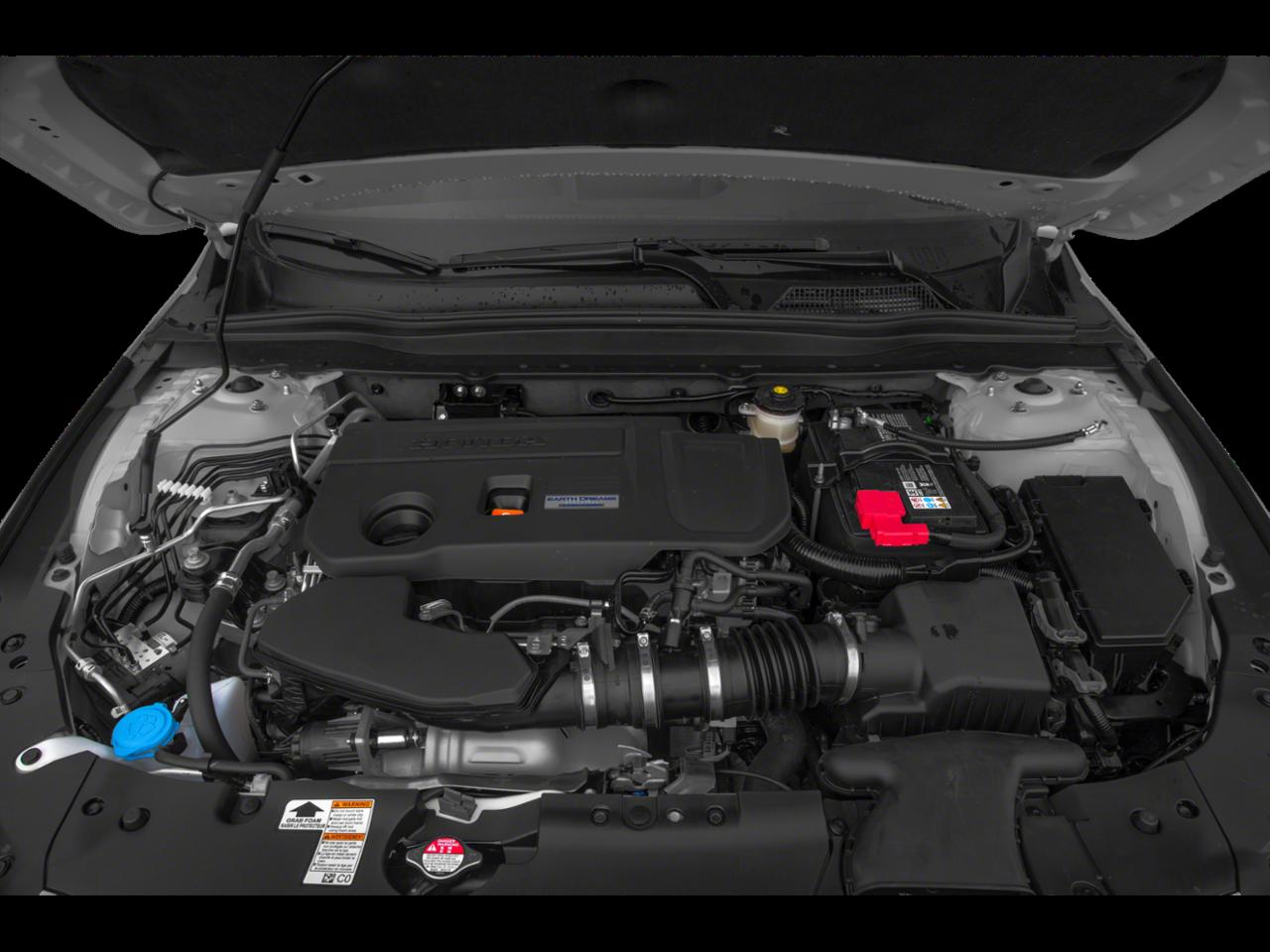 image-11 2020 Honda ACCORD