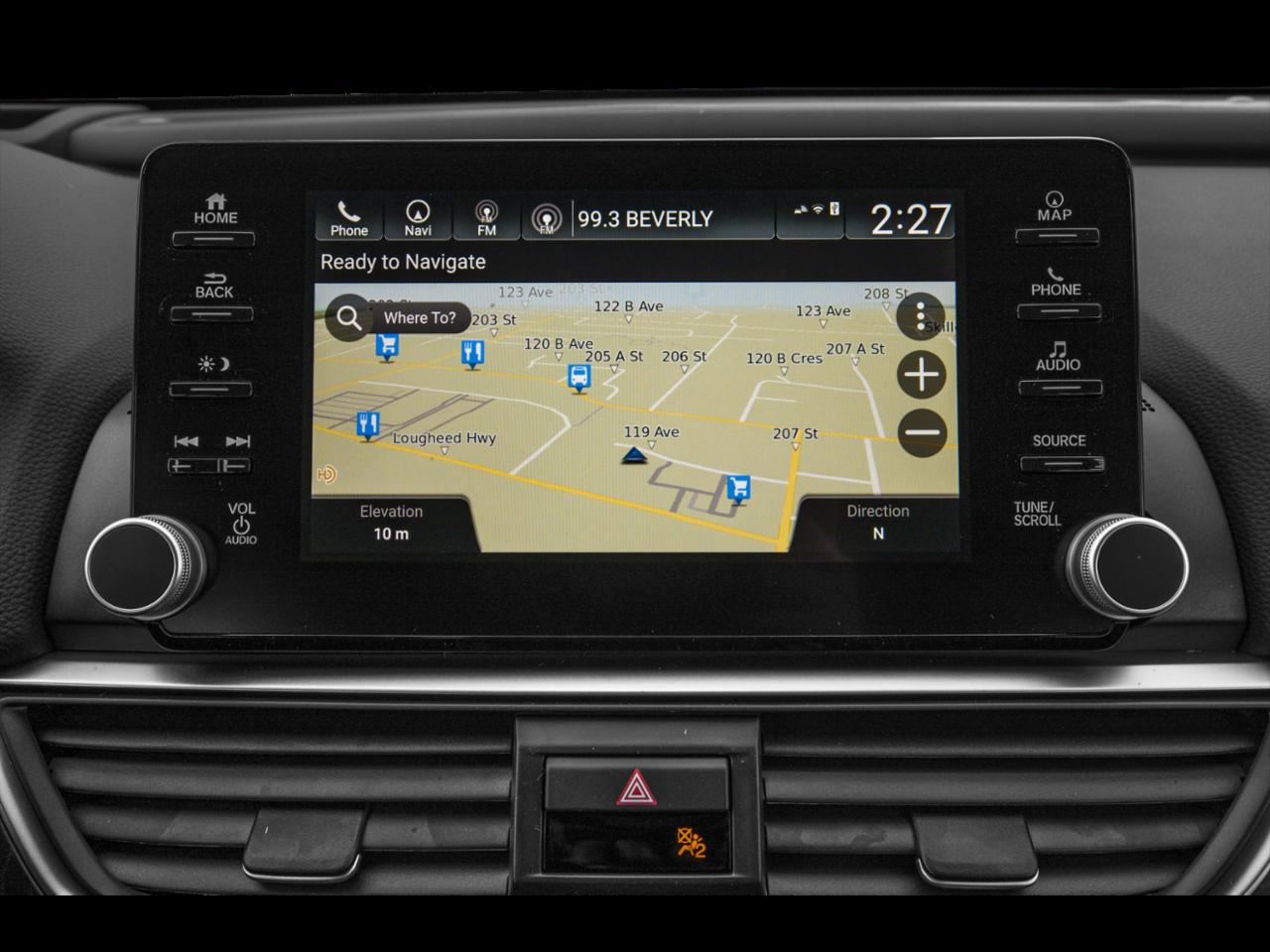 image-15 2020 Honda ACCORD