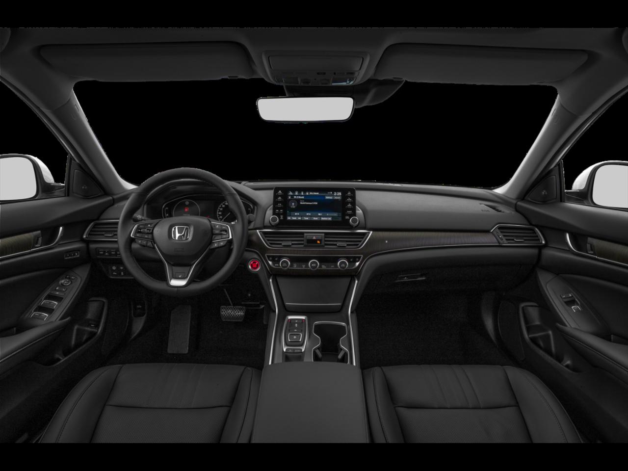 image-7 2020 Honda ACCORD
