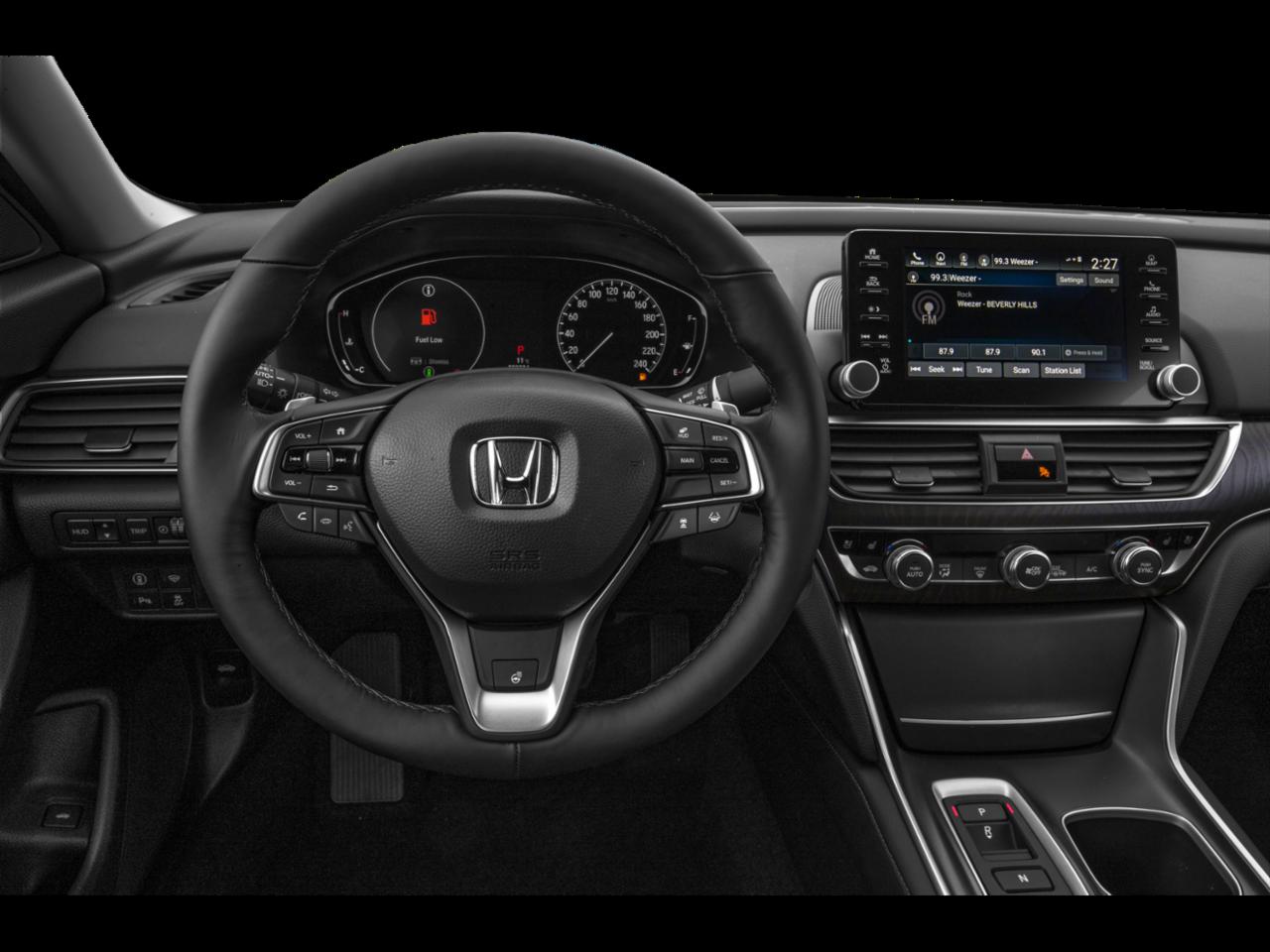 image-6 2020 Honda ACCORD