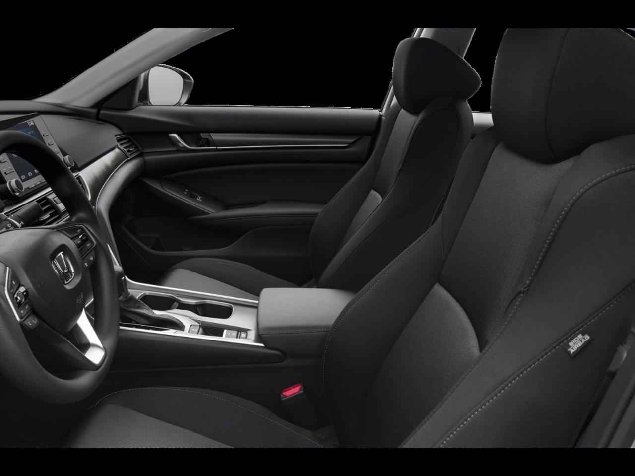 image-8 2020 Honda ACCORD