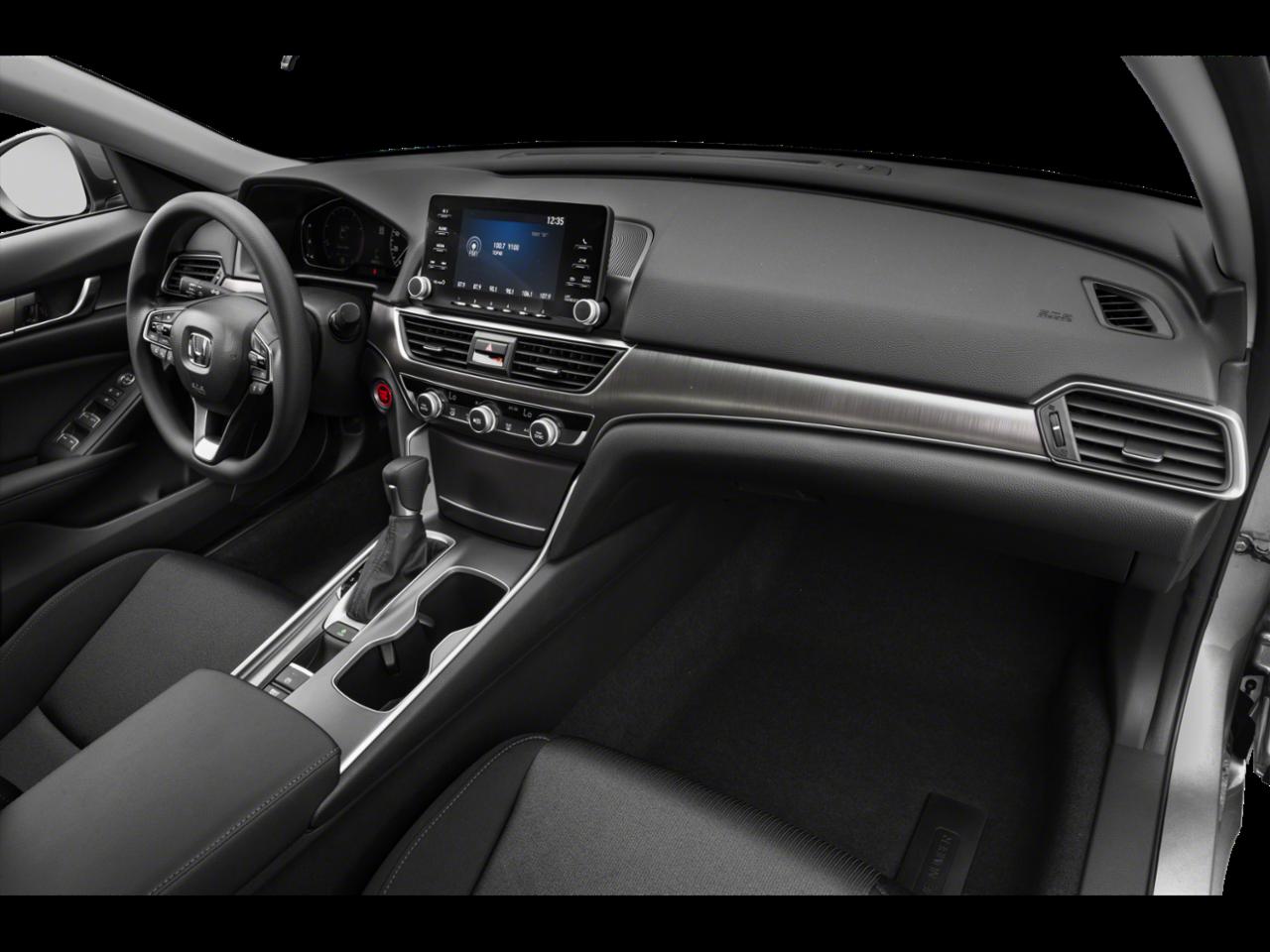 image-14 2020 Honda ACCORD