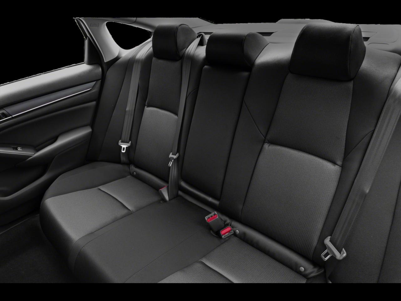 image-12 2020 Honda ACCORD