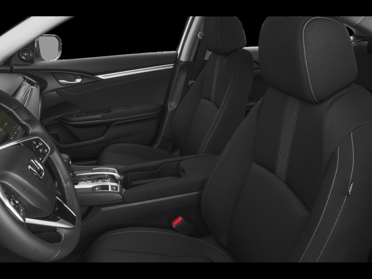 image-5 2020 Honda CIVIC
