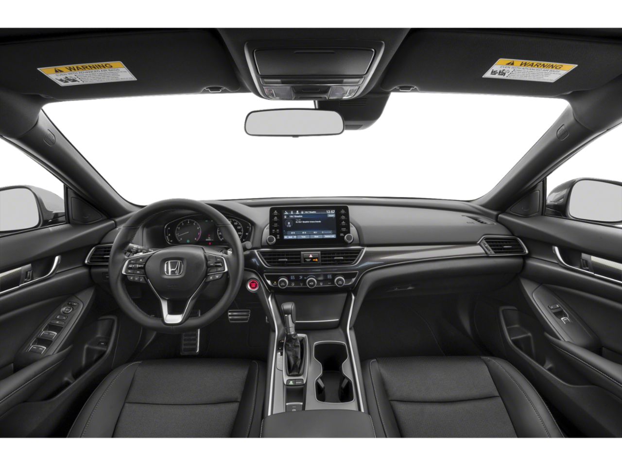 image-4 2020 Honda ACCORD
