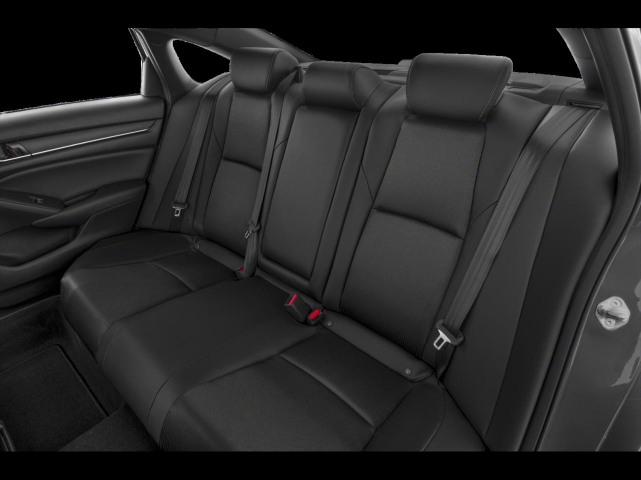 image-9 2020 Honda ACCORD