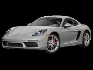 Thumbnail - 2019 Porsche 718 Cayman