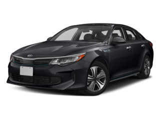 Thumbnail - 2017 Kia Optima hybrid