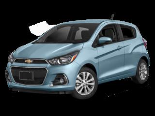 Thumbnail - 2018 Chevrolet Spark