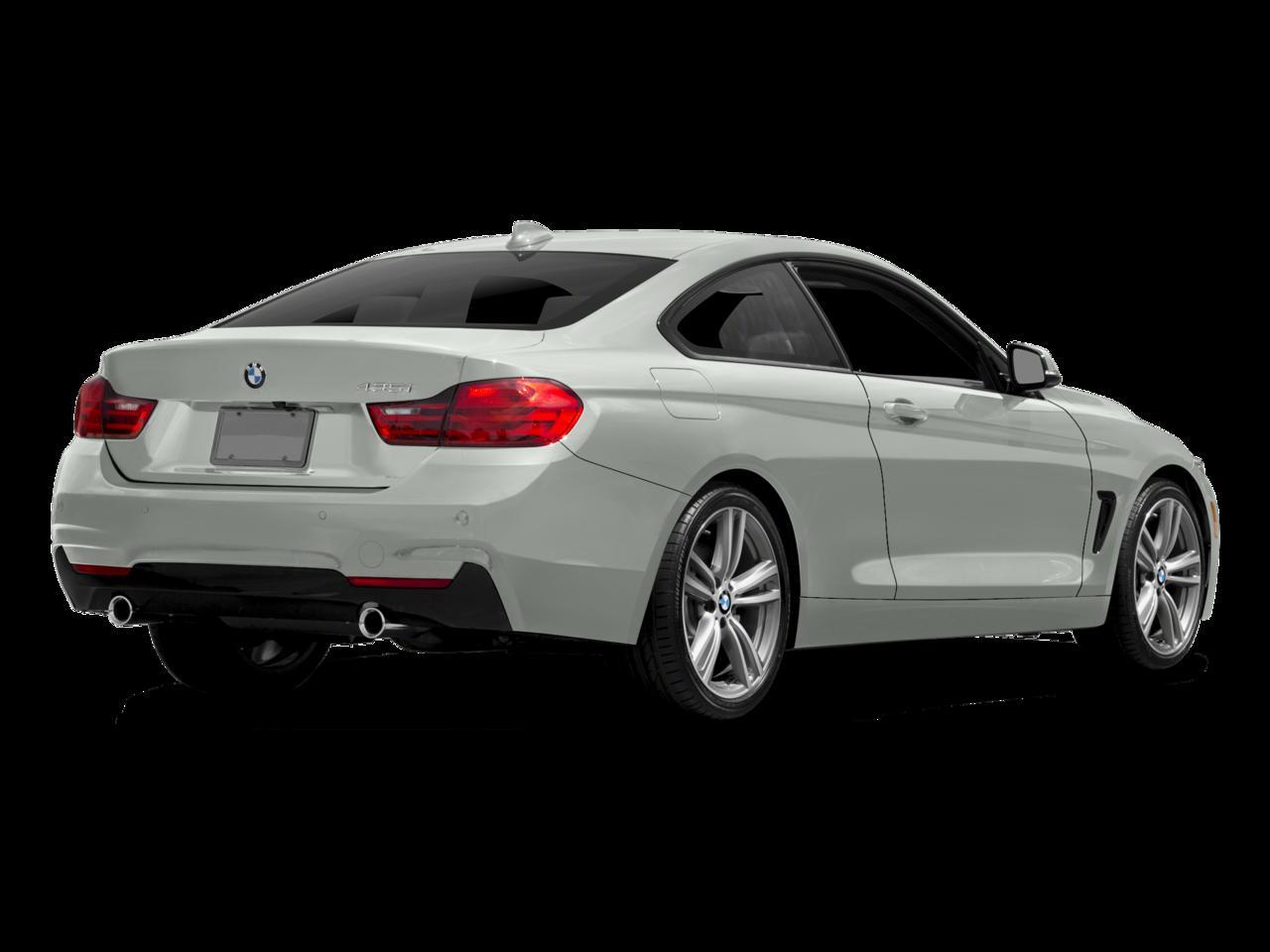 image-1 2016 BMW 428i