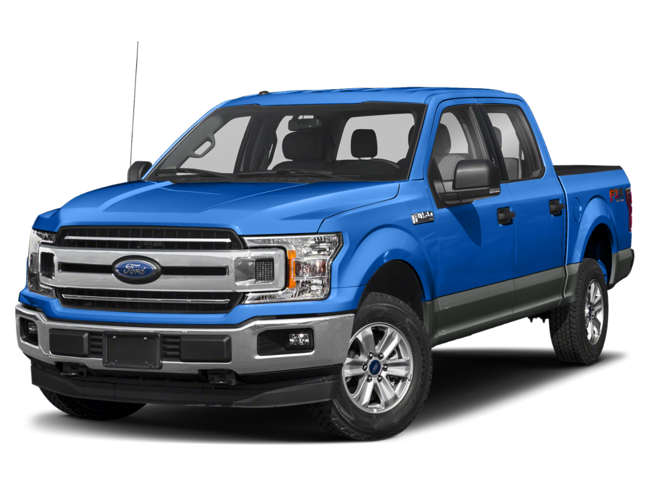 image-0 2020 Ford F-150