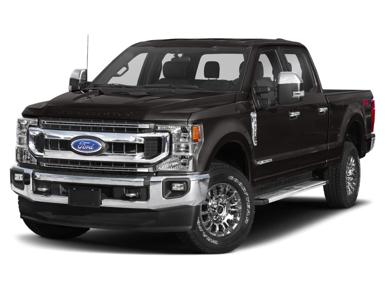 image-0 2020 Ford SUPER DUTY F-350 DRW