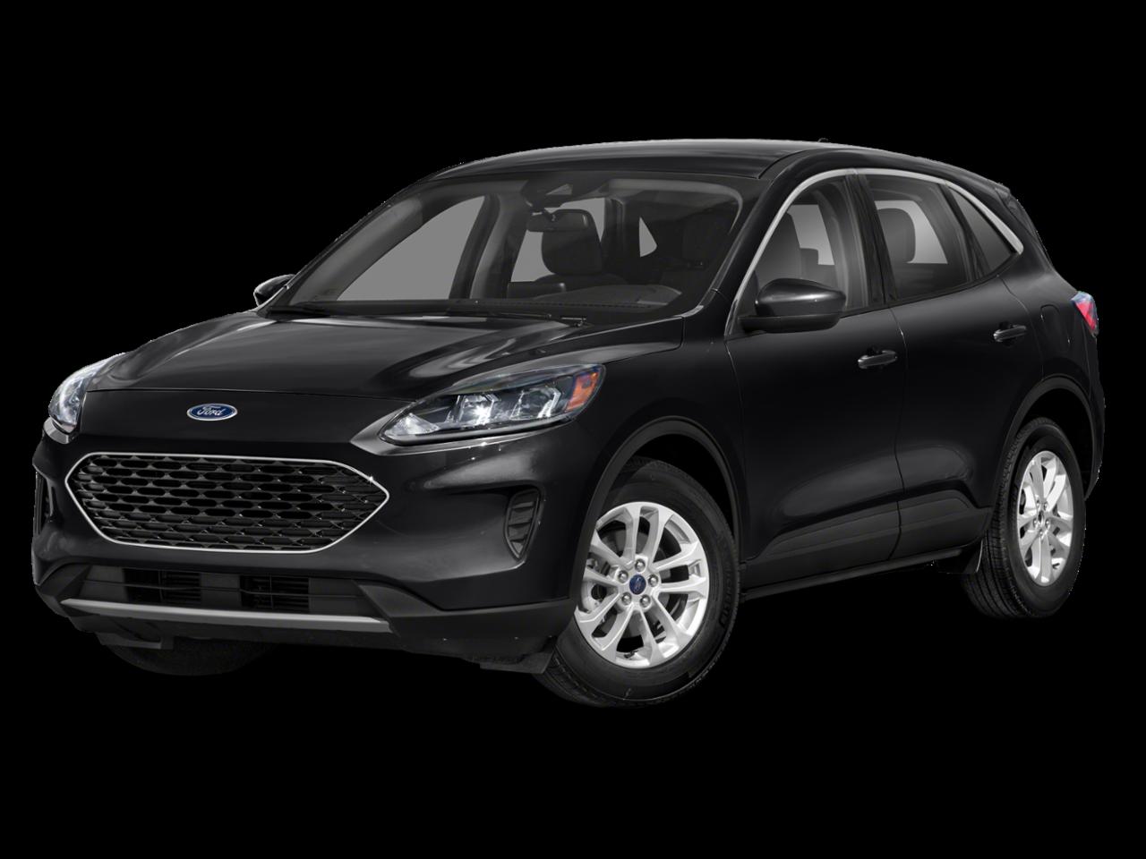 image-0 2020 Ford ESCAPE