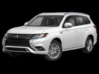 2020 Mitsubishi Select