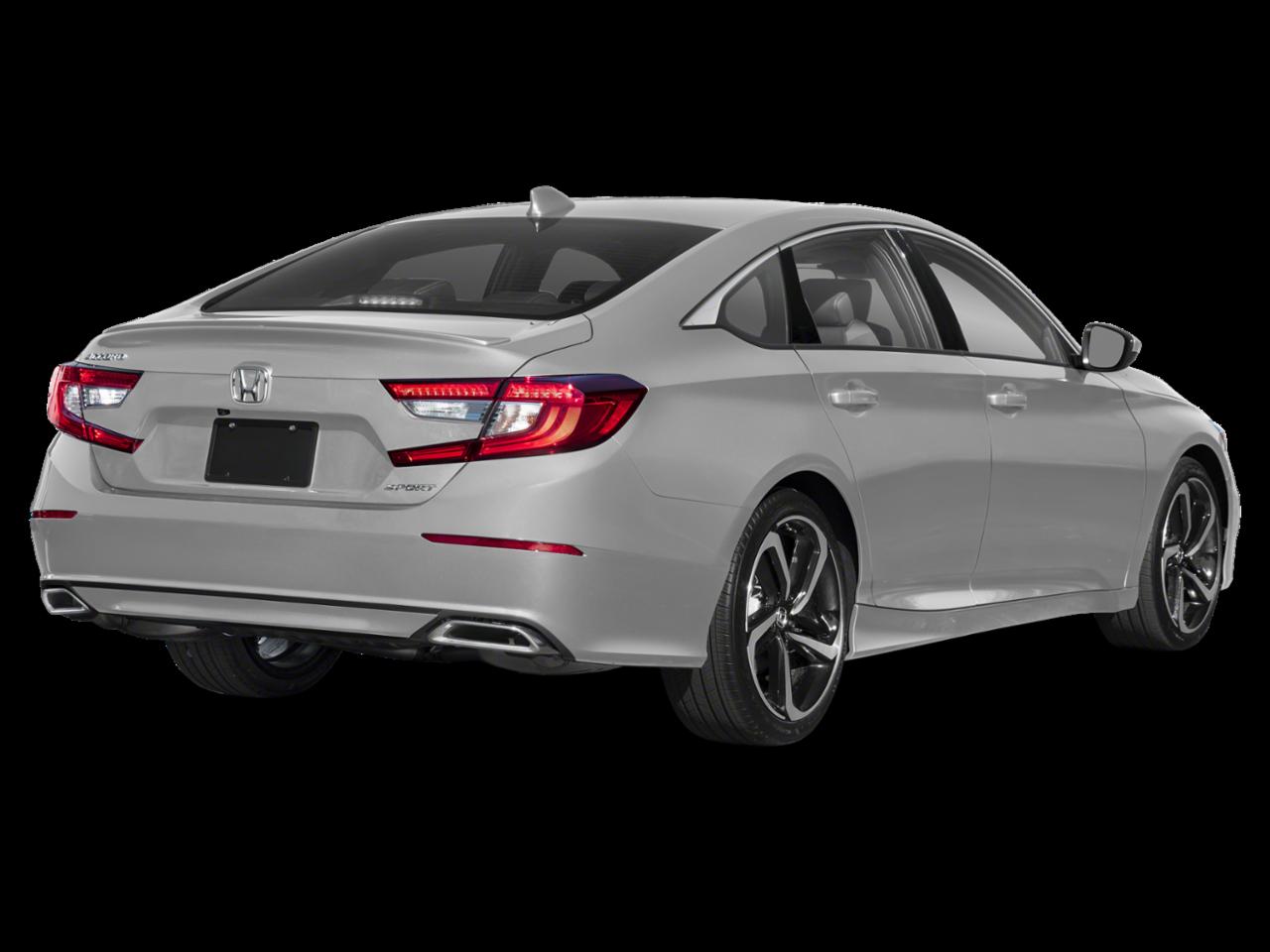 image-1 2020 Honda ACCORD