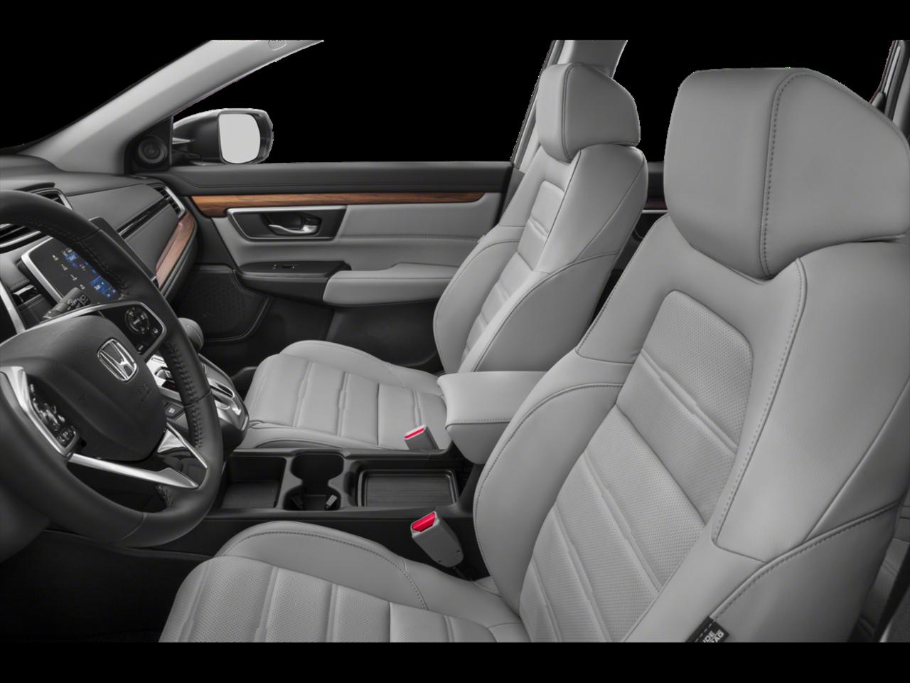 image-5 2020 Honda CR-V