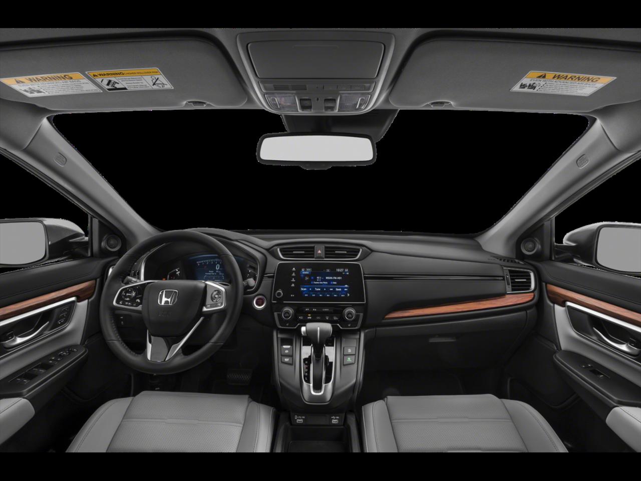 image-4 2020 Honda CR-V
