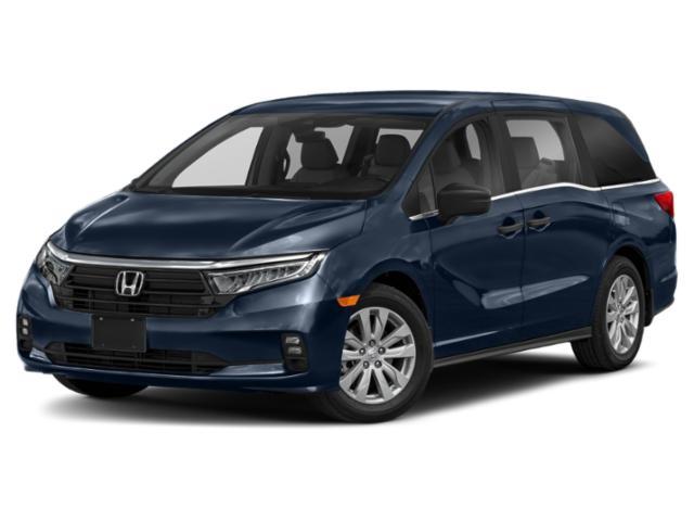 2021 Honda Odyssey excl LX/EX/EX-L
