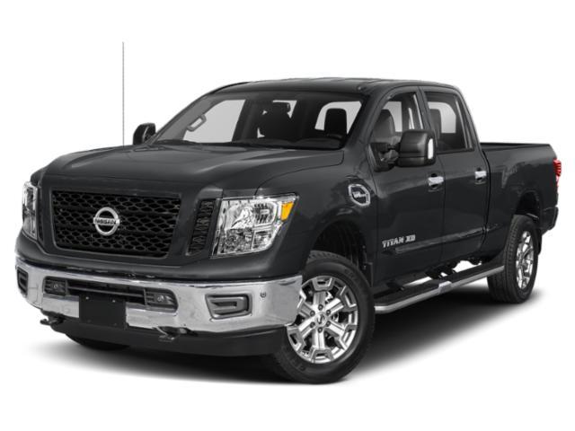 2019 Nissan Titan XD SV