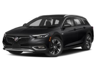 2020 Buick REGAL TOURX